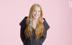 """""""Cô nàng lắm chiêu"""" Lindsay Lohan khiến fan bồi hồi nhớ lại kỷ niệm 14 năm """"Mean Girls"""""""
