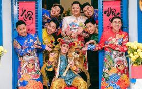 Huỳnh Lập ra mắt sản phẩm ca nhạc thực thụ đầu tiên, bác bỏ định kiến chỉ biết làm MV parody