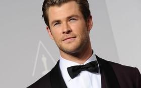 Thần sấm Chris Hemsworth muốn vào vai điệp viên đào hoa bậc nhất nước Anh James Bond