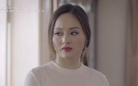 """""""Cả một đời ân oán"""": Bị Hồng Đăng mắng trước mặt tình cũ, Lan Phương mạnh mồm phán sinh con trai"""