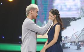 """Vì yêu mà đến: Huy Cung khiến cô gái """"đẹp như Chi Pu"""" rơi nước mắt"""