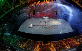 """Pyeongchang """"lạnh"""" với Olympic Mùa đông 2018"""