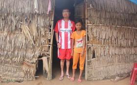 Bố mất chưa giỗ đầu thì mẹ qua đời, em gái 10 tuổi đau đớn nhìn anh trai mắc bệnh hiểm nghèo mà không có tiền chữa
