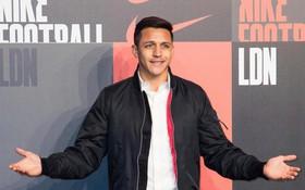 Vừa đến Old Trafford, Sanchez đã mang về món hời lớn cho Man Utd
