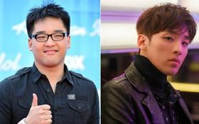 """Giảm 39kg, cựu thí sinh """"American Idol"""" lột xác như Idol Hàn Quốc"""