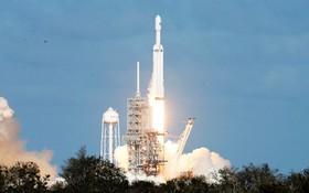 2,3 triệu người trên toàn cầu xem SpaceX phóng tên lửa Falcon Heavy, trở thành video trực tiếp có nhiều người xem thứ 2 trong lịch sử YouTube