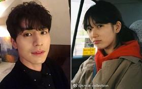 Cặp đôi mới của showbiz Hàn: Chàng vướng nghi án thẩm mỹ, nàng sở hữu vẻ đẹp trường tồn theo thời gian