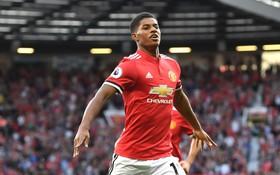 Rashford lập cú đúp, Man Utd khuất phục Liverpool