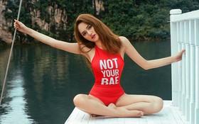 """Để có được """"thần thái"""" bước lên vị trí Hoa hậu Chuyển giới casino o viet nam, bí quyết của Hương Giang là gì?"""