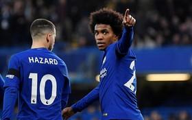 Chelsea nhen nhóm hy vọng vào Top 4, lấy lại tự tin trước trận tái ngộ Barca