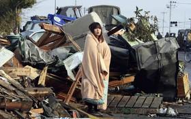 Những hình ảnh thảm họa động đất sóng thần năm 2011 khiến ai cũng thổn thức: Đến tận bây giờ, 2,500 người vẫn mất tích