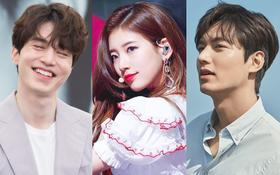 Dân tình đau lòng trước 2 tình huống đối lập: Suzy vui vẻ hẹn hò tình mới, Lee Min Ho vất vả lăn lộn trong quân ngũ