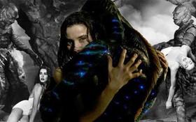 """Quái vật """"The Shape of Water"""" sẽ gia nhập vũ trụ điện ảnh của Universal?"""