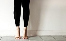 Chỉ kiễng chân 3 phút mỗi ngày, bạn không ngờ mình lại nhận được 5 lợi ích tốt cho sức khoẻ