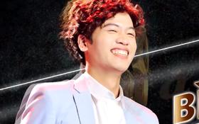 """Chàng trai tóc xù của """"Sing My Song"""" bị khán giả tố đạo ca khúc của Tiên Cookie"""