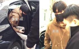 Clip: Lộ diện đúng ngày Suzy công khai hẹn hò Lee Dong Wook, phản ứng của Lee Min Ho khiến fan đau lòng thay!