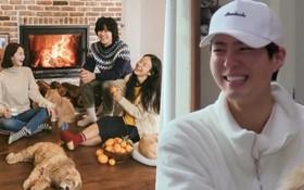 Không thua kém gì Yoona (SNSD), Park Bo Gum thiết lập kỷ lục rating mới cho show thực tế nhà Hyori