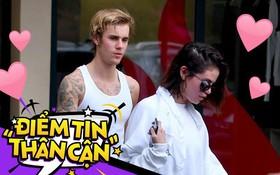 Điểm tin thân cận: Vì lý do gì mà dù yêu nhau say đắm nhưng Justin và Selena vẫn 5 lần 7 lượt chia tay?