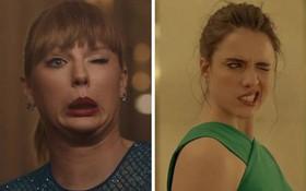 """MV mới """"Delicate"""" của Taylor Swift chỉ là hàng đạo nhái của tác phẩm này?"""