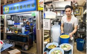 Gợi ý 6 tiệm mì siêu ngon mà những ai đi Singapore du lịch nhất định nên ghé ăn