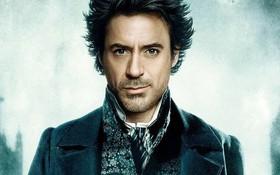 """Sau 7 năm, """"Iron Man"""" Robert Downey Jr. cũng chịu bật đèn xanh cho """"Sherlock Holmes 3"""""""