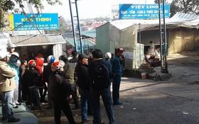 Nghi án mạng có tính chất phức tạp trong vụ cháy khiến 5 người thiệt mạng tại khu biệt thự số 13 ở Đà Lạt
