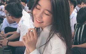 """Nữ sinh Sài Gòn với vóc dáng gợi cảm được báo Hàn gọi là """"nữ thần không góc chết"""""""