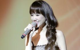 Nhận ca khúc từ 5 năm trước mà đến giờ Hari Won mới đủ chín muồi để thể hiện