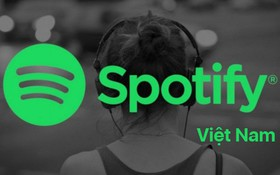 """5 đặc sản """"hái ra tiền"""" của Spotify, khiến hàng chục triệu người phải chết mê chết mệt"""