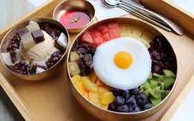 """Thích thú với 8 phiên bản bingsu """"lạ đời"""" nhưng ngon bất chấp đang cực hot tại Hàn Quốc"""