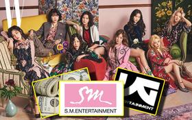 Tiết lộ lý do khiến hàng trăm nhóm nhạc Kpop tan rã, và SNSD tồn tại được vì là trường hợp ngoại lệ