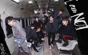 """Netizen """"cạn lời"""" khi nghe nghệ danh của boygroup mới nhà JYP"""