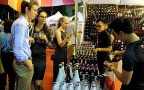 Chờ đón lễ hội văn hóa bia Bỉ lớn nhất trong năm tại Hà Nội