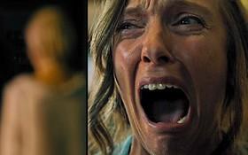 """Tặng kèm búp bê ma khi quảng bá, phim kinh dị """"Hereditary"""" khiến người nhận khóc thét"""