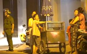 Nam thanh niên bị bắn gục trước nhà ở Sài Gòn: Nạn nhân bị bắn thủng phổi nhưng không tìm thấy đầu đạn