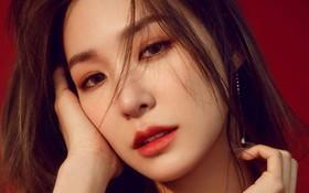 Tiffany (SNSD) bất ngờ đổi nghệ danh, lần đầu khoe giọng cực ngọt kể từ ngày rời khỏi SM