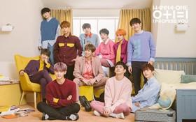 Hit mới của Wanna One bất ngờ bị rò rỉ trước ngày lên sóng