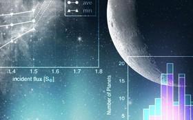 """Phát hiện 15 hành tinh mới có thể là """"miền đất hứa"""" cho sự sống"""