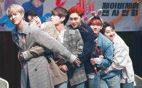 """Boygroup """"Wanna One hụt"""" tổ chức concert cuối cùng, tung ca khúc chia tay fan"""