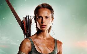 """""""Tomb Raider 2018"""": Màn tái xuất giang hồ tẻ nhạt của đả nữ huyền thoại Lara Croft"""
