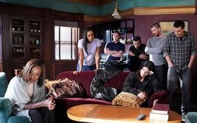 """Series """"How to Get Away With A Murder"""" khép lại mùa 4 với hàng loạt tình tiết lan man"""