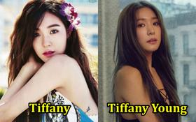 Muốn níu kéo tuổi thanh xuân hay sao mà tự nhiên Tiffany (SNSD) đổi nghệ danh thành Tiffany Young?