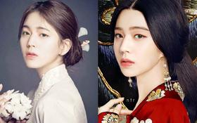 Tìm ra tuyệt sắc mỹ nhân mới là... thành viên nhóm nhạc nam Kpop khiến Hàn Quốc chao đảo
