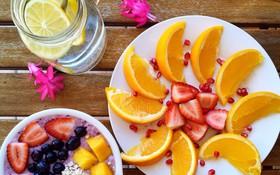 Hè này, hãy tăng cường bổ sung các loại thực phẩm sau để làn da được chống nắng một cách tự nhiên
