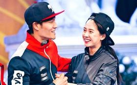 """Những chi tiết """"đáng ngờ"""" khiến dân tình tin rằng Kim Jong Kook và Song Ji Hyo có tình ý với nhau"""