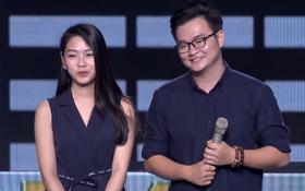 Sing My Song: Lê Minh Sơn thẳng thừng từ chối thí sinh đặt tên bài hát bằng tiếng Anh