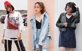 Giới trẻ 2 miền chinh phục loạt hot trend, khoe street style siêu cool và thời thượng