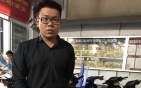 Nhận dư 1 thẻ giữ xe, quản lý tiệm ăn ở Trung tâm Thương Mại tại Sài Gòn đã nghĩ ra màn trộm cắp đầy tinh vi