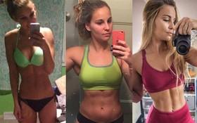 Không còn mỡ thừa và tăng hơn 10kg cơ bắp, tôi đã thay đổi hoàn toàn cả về thể chất lẫn tinh thần