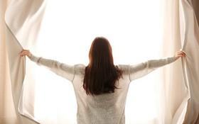 Hãy thử 6 mẹo sau đây để cải thiện giấc ngủ và tăng cường năng lượng vào mỗi buổi sáng